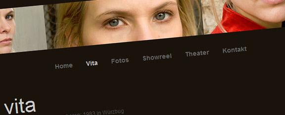 Marie-Theresa Lohr - Vita